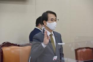 이원욱 발의 미얀마 쿠데타 규탄 결의안 국회 통과